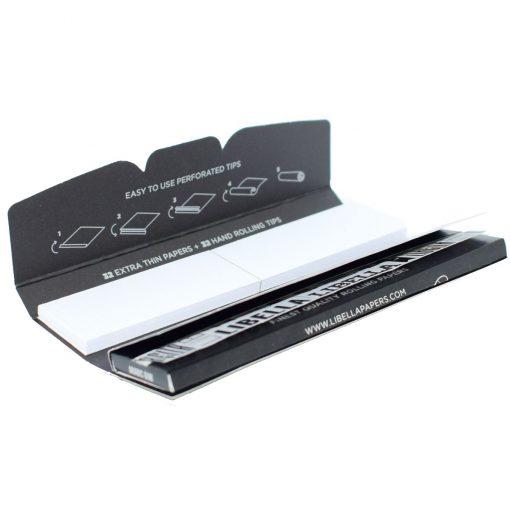 papel libella rolling kit king size venta tabaqueria