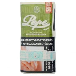 tabaco pepe virginia green