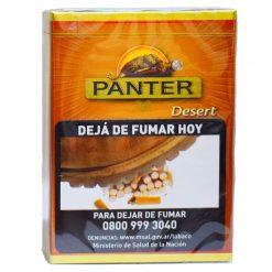cigarros panter desert precios