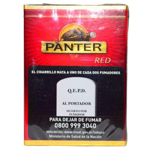 cigarros panter red venta online