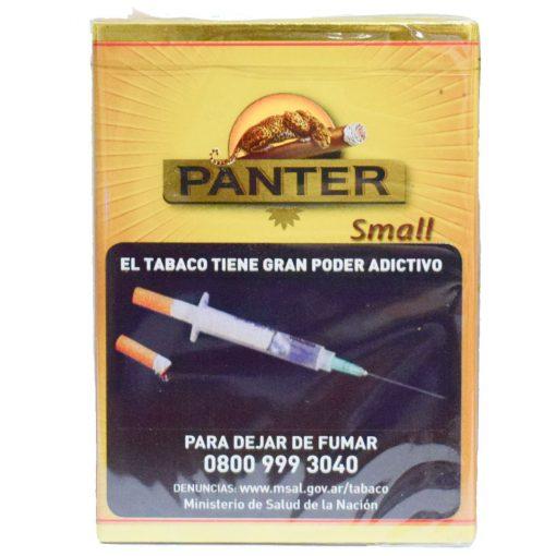cigarros panter small precios mayoristas