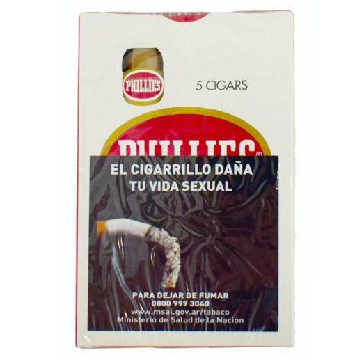 cigarros phillies blunt venta online
