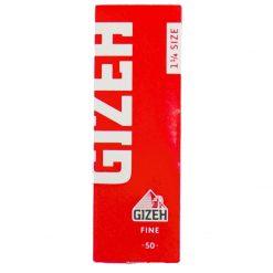 papel gizeh fine 1¼ para armar cigarrillos