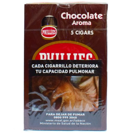 phillies blunt chocolatre venta