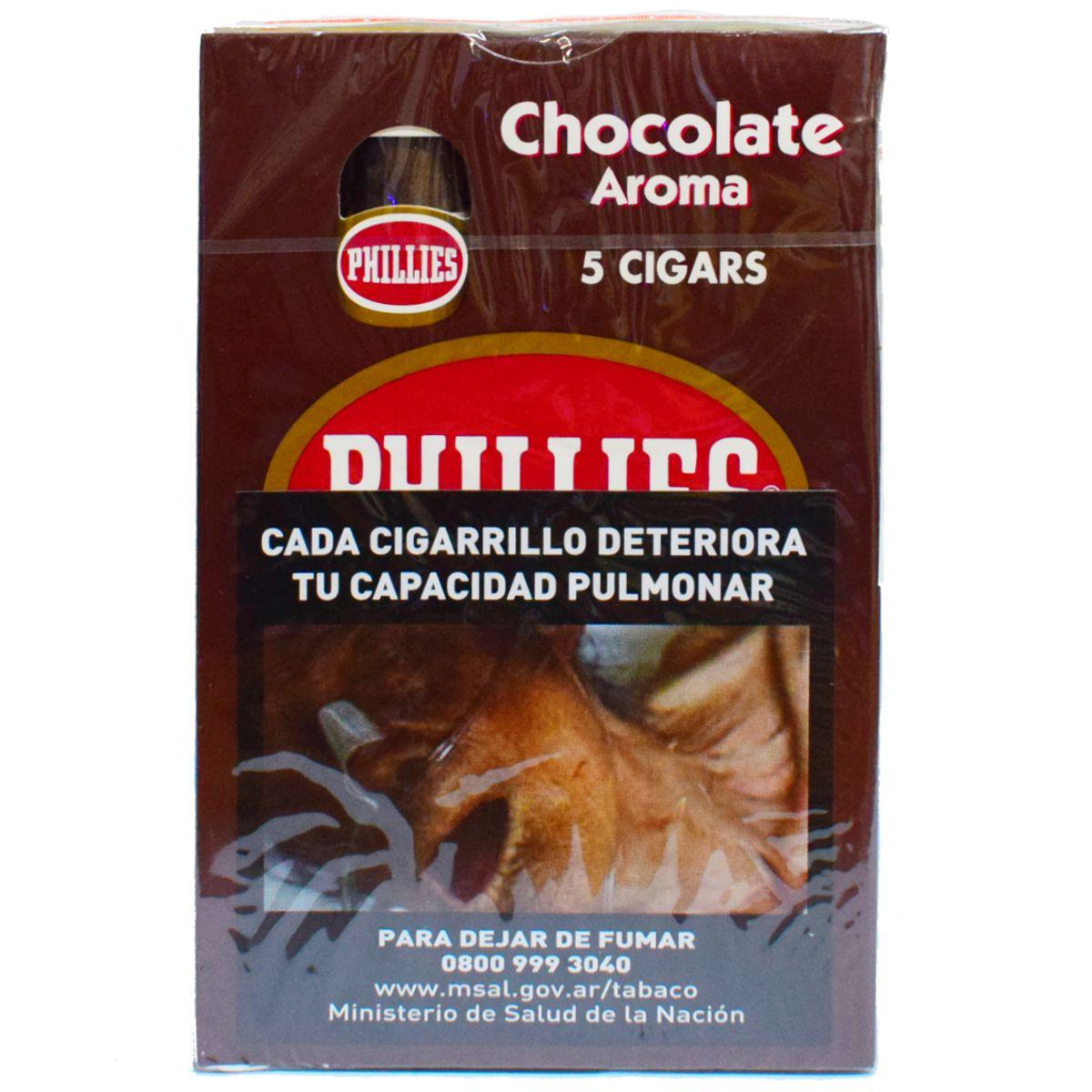 phillies blunt chocolatre venta