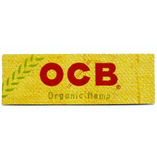 papel ocb organico 70mm venta online