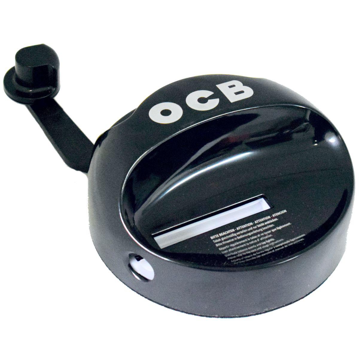 maquina ocb para tubos cigarette maker