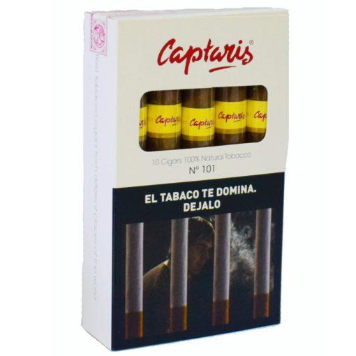 cigarro captaris 101 venta