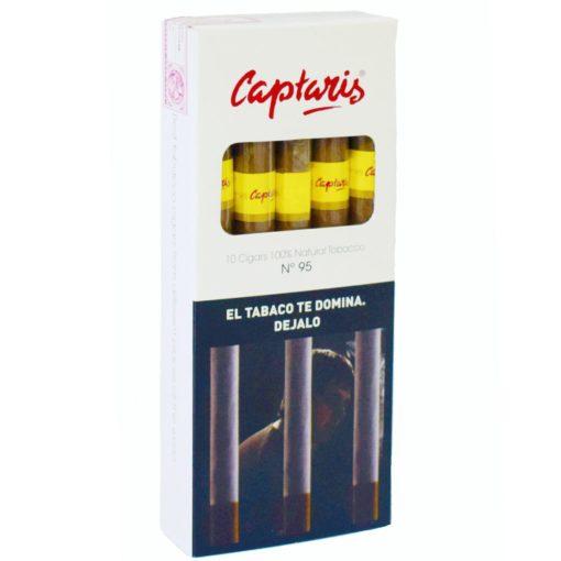cigarro captaris 95 x 10