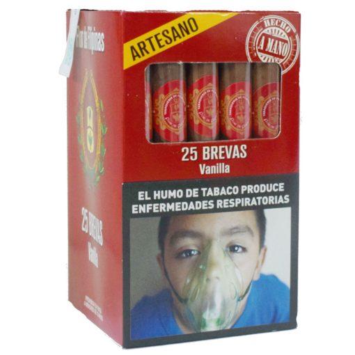 cigarros brevas vainilla venta online