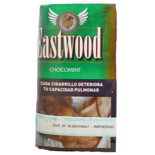 tabaco eastwood chocomint 30gr. venta online