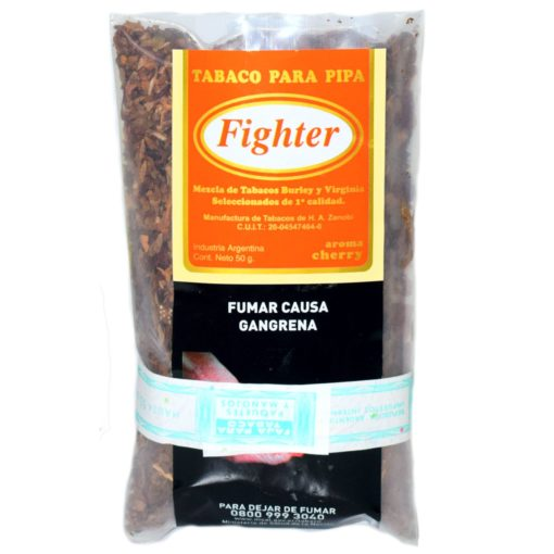 tabaco para pipa fighter online