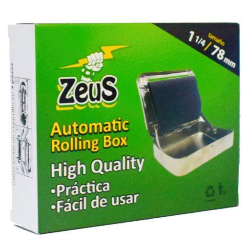 maquina metalica zeus automatica venta online