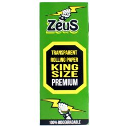 papel celulosa zeus king size venta grow shop