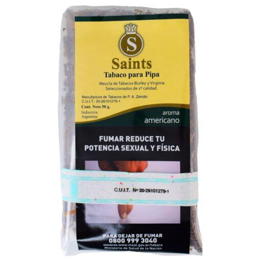 tabaco para pipa saints americano venta online
