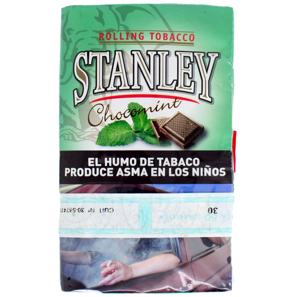 tabaco stanley chocomint venta online