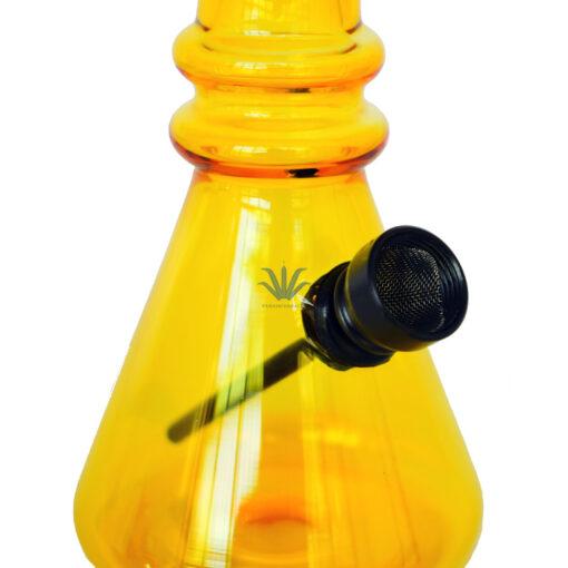 bong de vidrio pyrex mediano colores venta