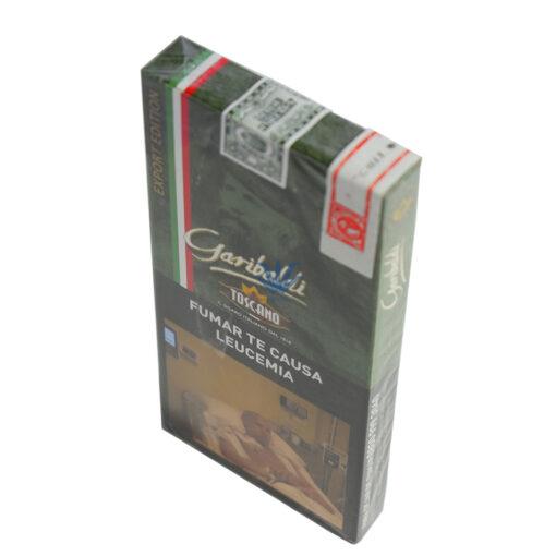 Cigarro Toscano Garibaldi Mayorista PARAINFERNALIA